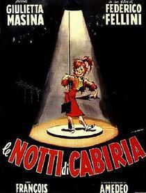 卡比利亞之夜(2000)