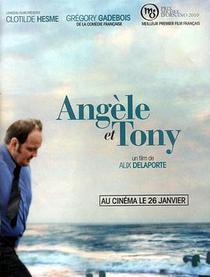 安琪和托尼