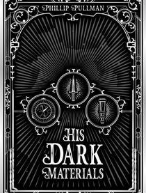 黑暗物質三部曲