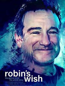 罗宾的愿望