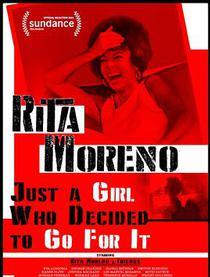 麗塔·莫雷諾:一個決定追逐夢想的女孩