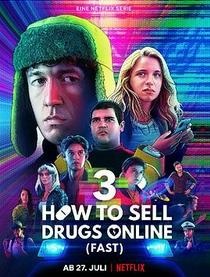 如何在网上卖迷幻药 第3季