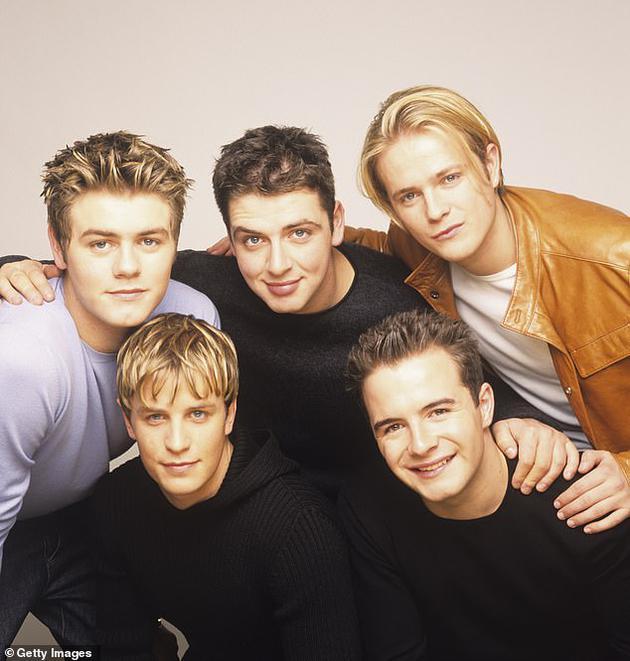 西城男孩乐队或重组后回归 已有四位成员准备新歌