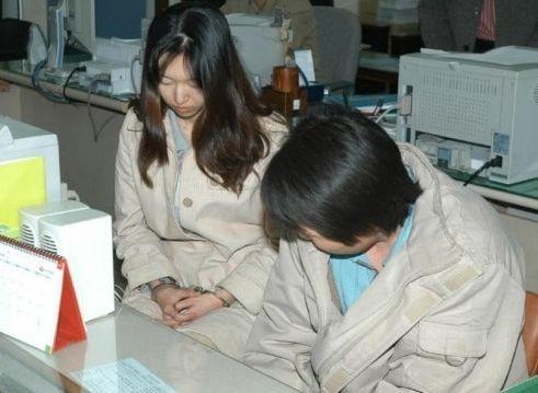 李美惠逃亡1年众后被逮捕