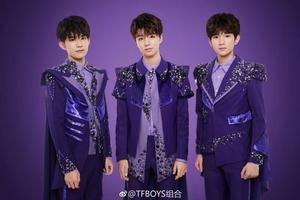 峰峻文化否认提供TFBOYS六周年演唱会团票服务