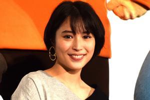 广濑爱丽丝出席电影活动 被误叫成妹妹广濑丝丝