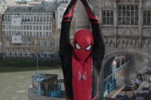 《蜘蛛侠》确认拍续集?制片:还有很多故事要讲