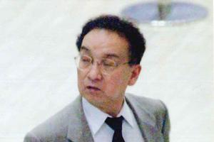 喜多川社长去世 回顾其与蜷川幸雄对谈