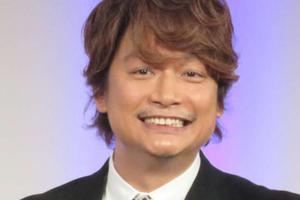 香取慎吾重上电视节目 收视率有明显提高