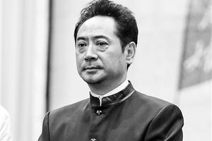 """刘劲饰演周恩来24年心怀感恩 为女儿取名""""来恩"""""""