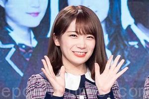 乃木坂46秋元真夏出演新剧 现任队长或要转型