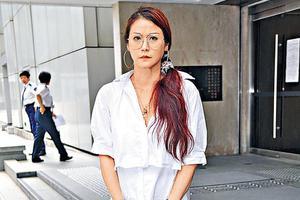 刘绰琪因与律师纠纷被传唤 直言难应对望网上众筹