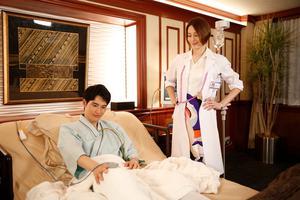 冈田健史客串《Doctor X》 主演米仓凉子赞不绝口
