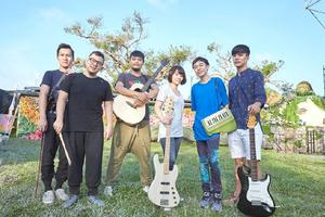 苏打绿宣布回归后成立公司 鼓手小威任公司代表人