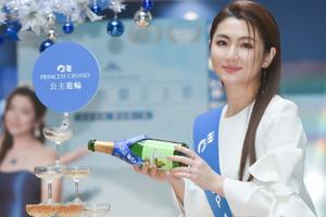 张承中认爱尹馨 Selina看到新闻传讯前夫原因曝光