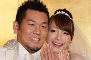 藤本敏史被曝与木下优树菜离婚 因争吵致关系恶化