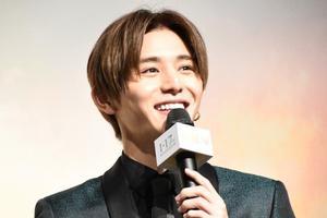 山田凉介称做杰尼斯艺人是天职 感谢家人投递简历