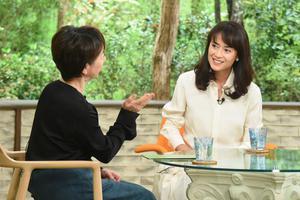 后藤久美子节目谈复出原因 称被山田洋次的信感动