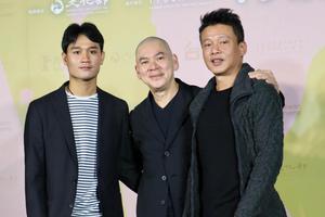 蔡明亮街头发掘老挝新秀 御用男主角李康生吃味?