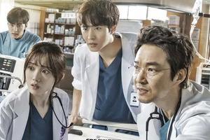 韩剧收视:《金师傅2》破20 《星你》导演新剧入榜