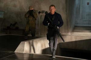 重新定档!《007:无暇赴死》美国档期提前