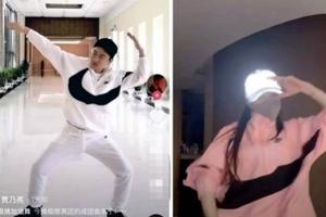 贾乃亮删除李小璐同款视频 疑似否认复合