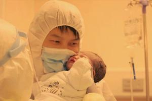 疫情纪录片《武汉!武汉》聚焦当地一天半的生活