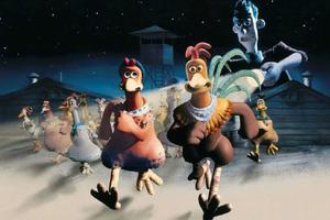 《小鸡快跑》将拍续集 明年开始制作