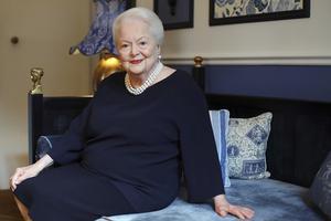 《乱世佳人》唯一在世演员奥莉薇亚逝世 享年104