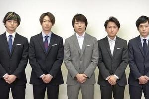 岚将连续12年登上红白歌会 同日还将举行演唱会