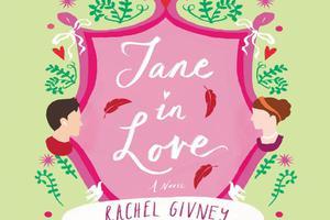 小说《恋爱中的简》将拍 简·奥斯汀再成电影主角