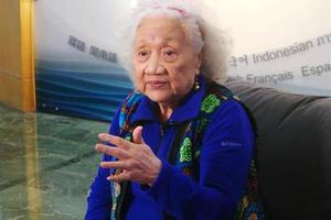 台湾资深广播人白银去世享年90岁 曾两获金钟奖