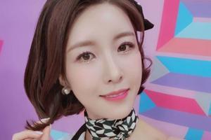 韩女星金达莱承认曾校园暴力 将退出出演综艺节目