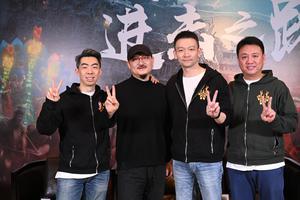 新浪潮论坛实录:路阳郭帆等谈中国视效大片