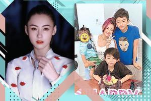 涉违法披露张柏芝幼子出生证明 壹周刊总编辑被告