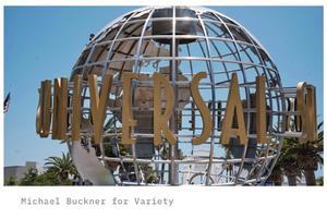 好莱坞环球影城4月16日重开园 只许加州居民进入