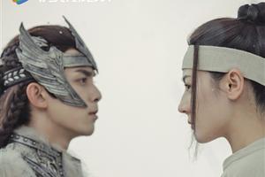 迪丽热巴吴磊《长歌行》勾勒少年成长热血图景