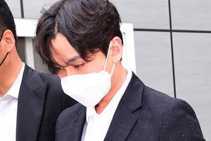 BTOB前成员郑镒勋提出上诉 因吸毒一审被判刑两年