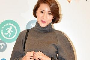 韩女星徐仁英确诊感染新冠 全面取消一切工作行程