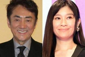 筱原涼子宣布與市村正親離婚 孩子撫養權歸男方