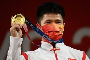 奧運健兒李發彬透露將要與相戀8年的女友結婚