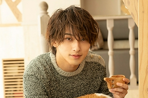 横滨流星出道10周年 25岁生日将发行纪念写真集