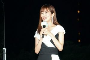 夏菜宣布怀孕 曾为照顾胎儿主动退出NHK日剧拍摄