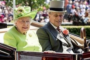 菲利普亲王遗嘱将保密至少90年 以维护女王尊严