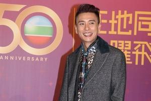受曾志伟邀请 黄宗泽回归TVB拍《法证先锋5》