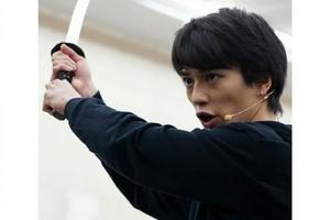 新田真剑佑主演《圣斗士星矢》 预计2023年上映