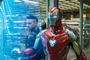 漫威部门提起诉讼 要求保住复仇者联盟角色版权