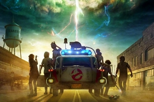 《超能敢死队》发布新海报 捉鬼队面临更多挑战
