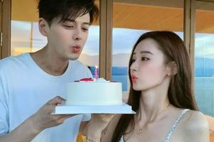 曝郭品超已在北京买婚房 后年正式迎娶小19岁女友