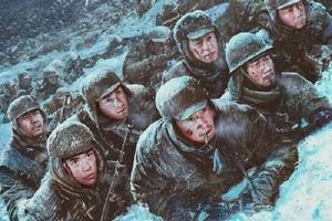 《长津湖》票房破53亿 片方:感谢1.11亿观众